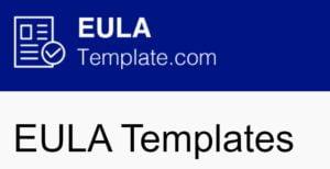 eula templates logo