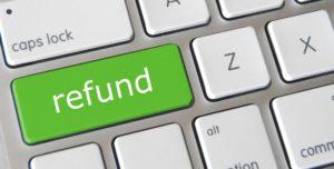 find about best return refund policy