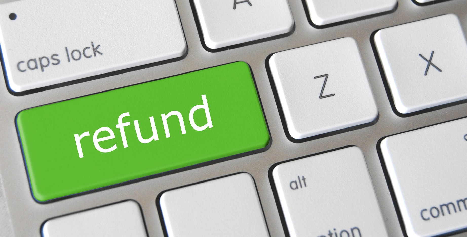 find about best return refund policy